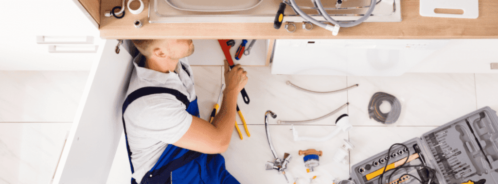 How To Know When Your House Needs Repiping